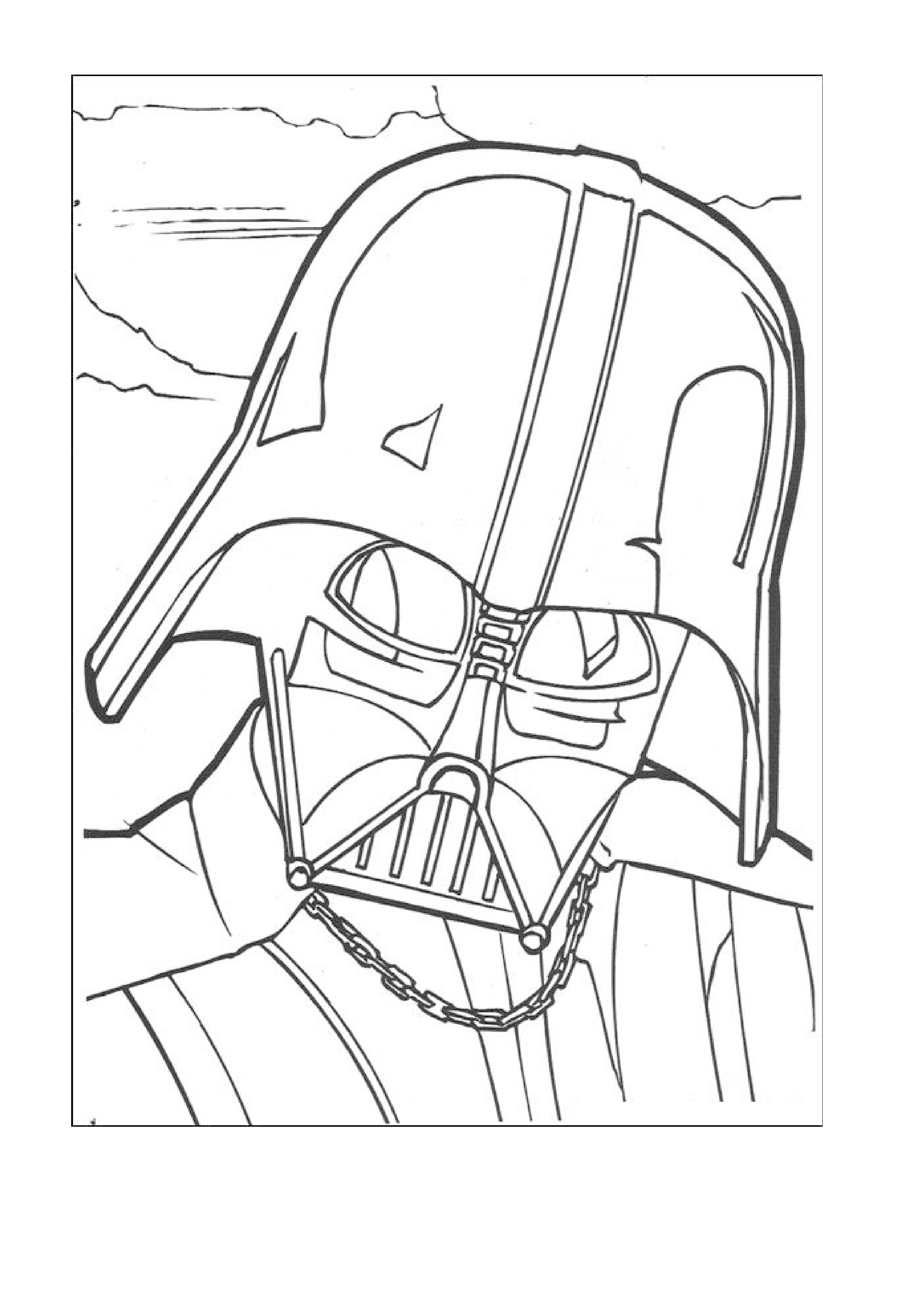 star color page - star wars coloring pages free printable star wars