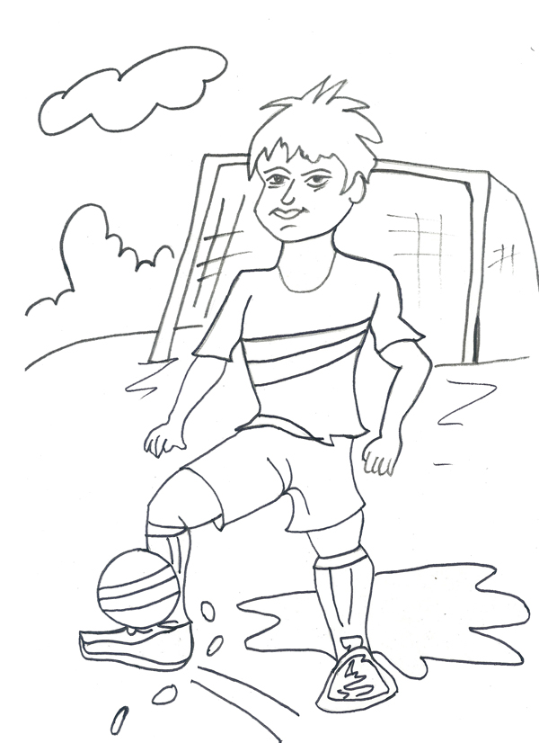 kids coloring pages ben10 - photo#28