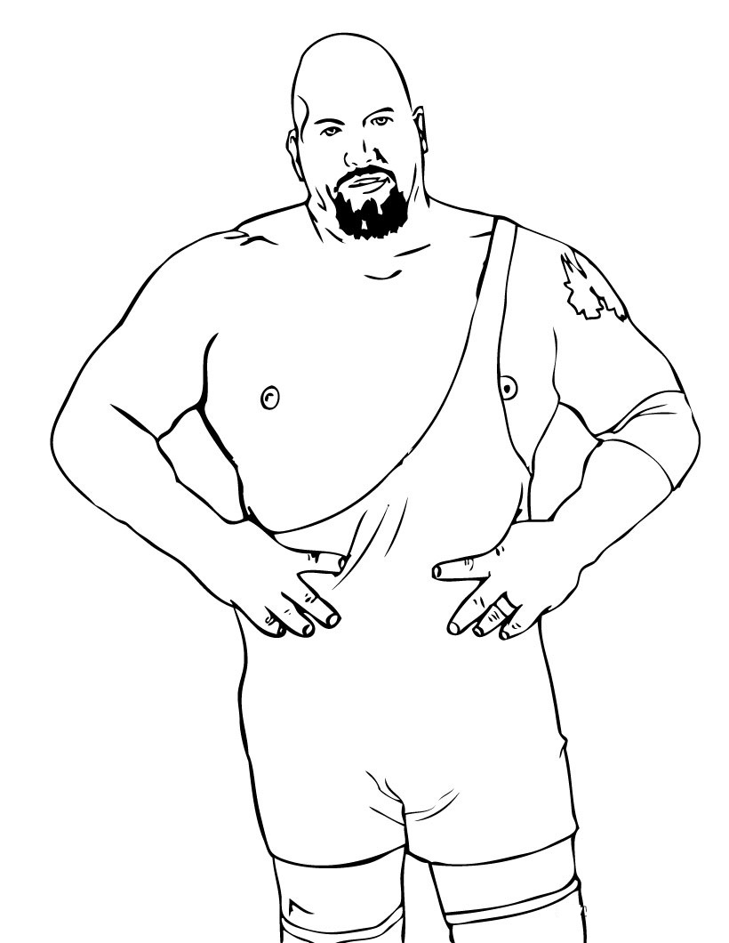 Coloring Pages Free Wwe Coloring Pages wwe coloring pages aavn tk pages