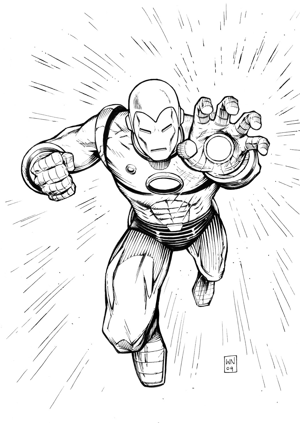 free coloring pages iron man free printable iron man coloring pages for kids best