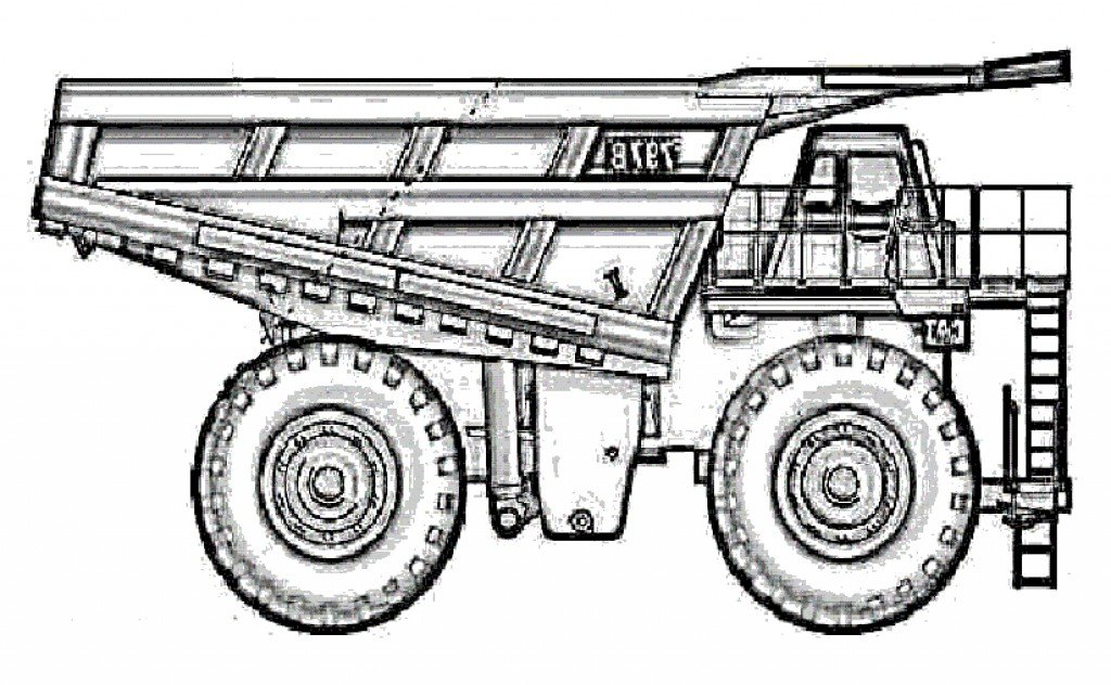 monster truck coloring pages for boys - Colouring In Pages For Kids
