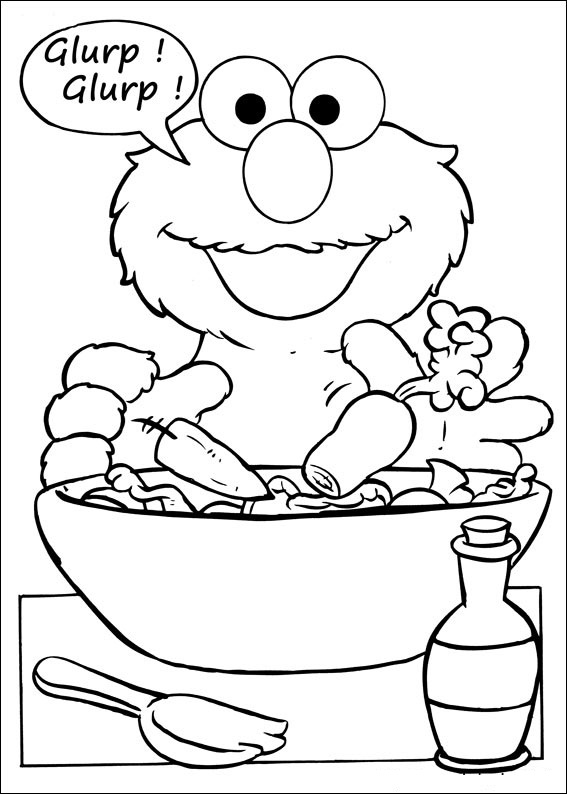 streets coloring pages printable - photo#12