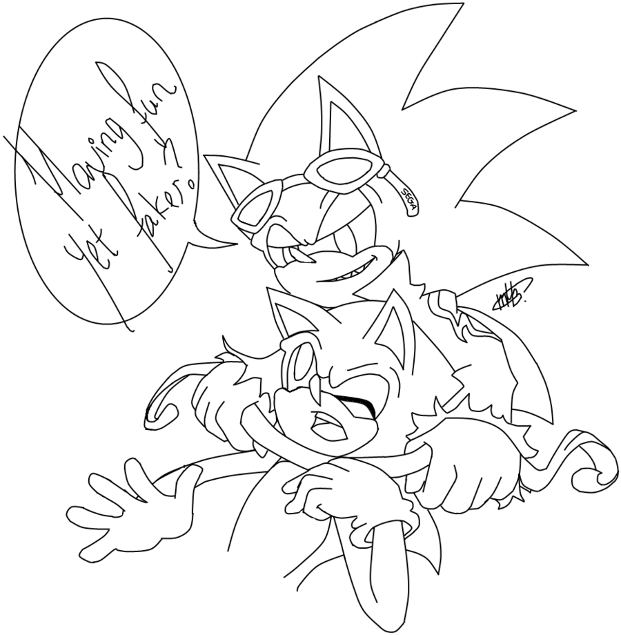 Sonic Exe Coloring Pages Coloring Coloring Pages