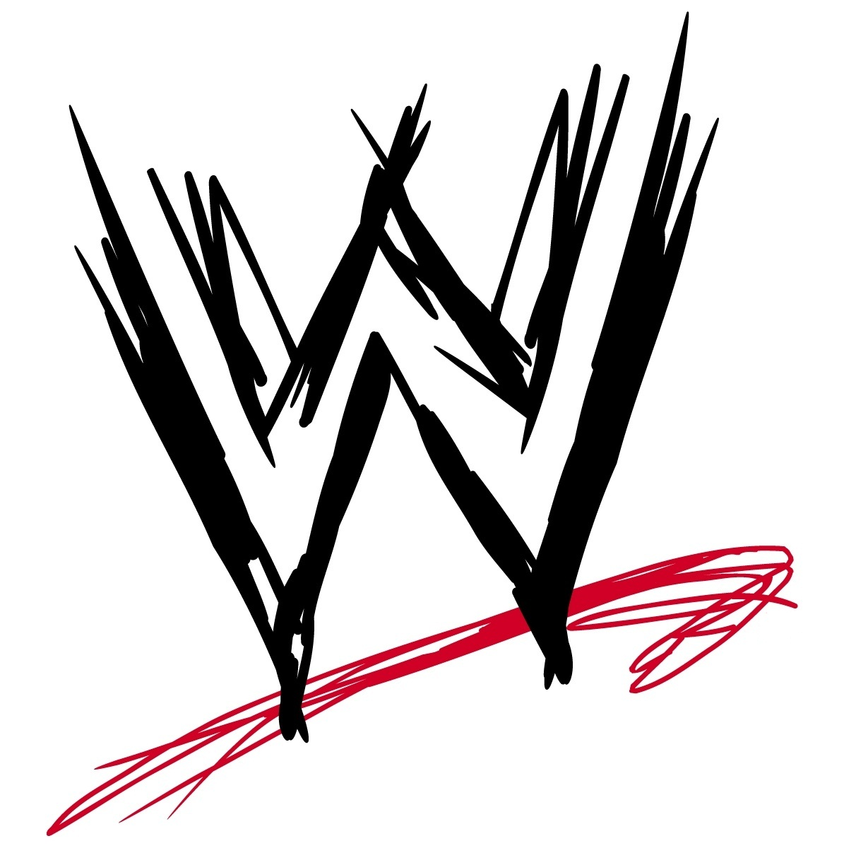 Free Printable WWE Coloring Pages