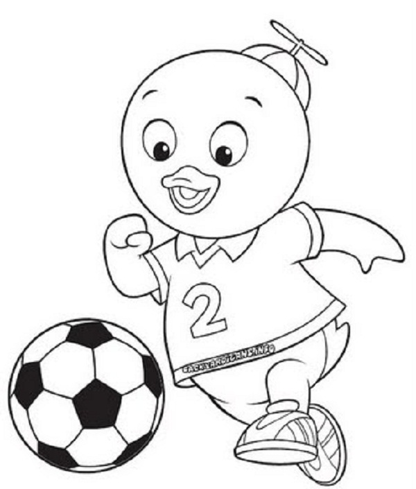 backyardagins printable coloring pages - photo#14