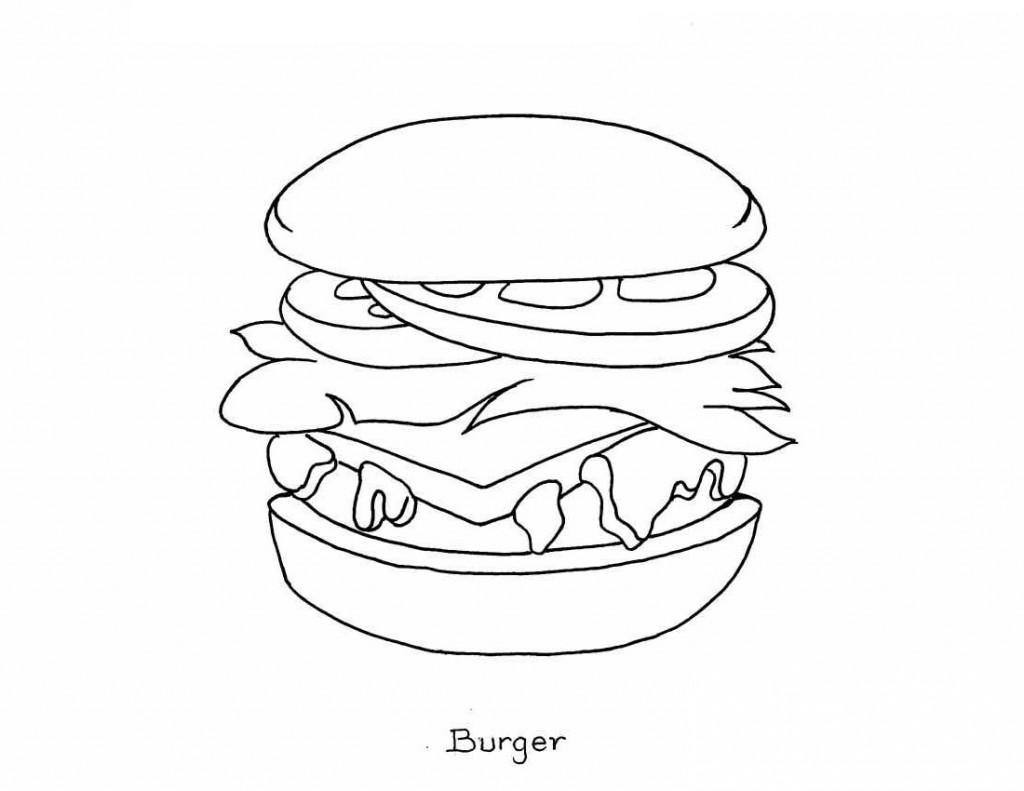 p foods coloring pages - photo #25