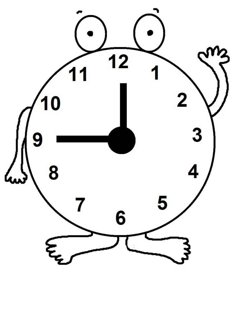 стрелки часов картинки для детей 7. стрелки часов картинки для детей