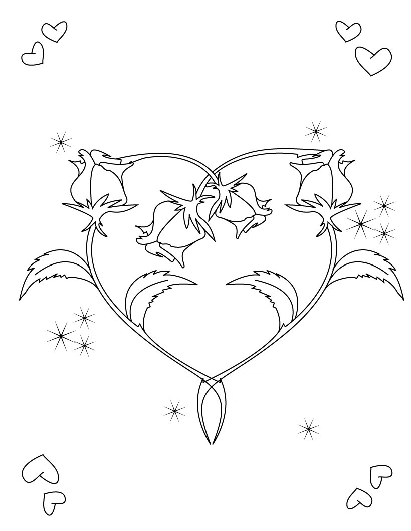 Free Printable Shapes Coloring