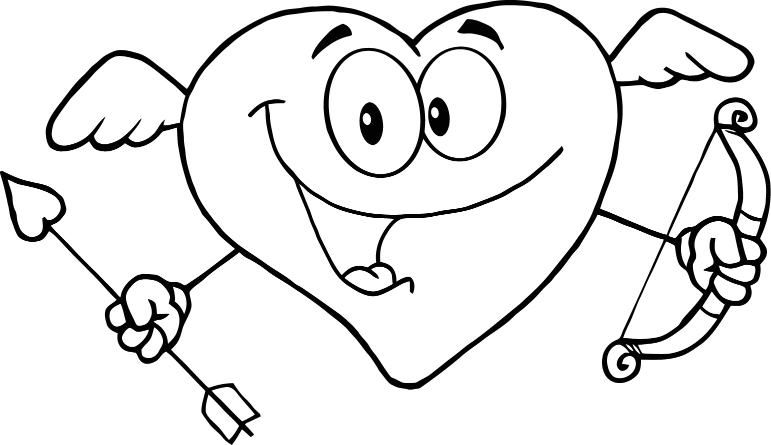 coloring pages childrens face - photo#23