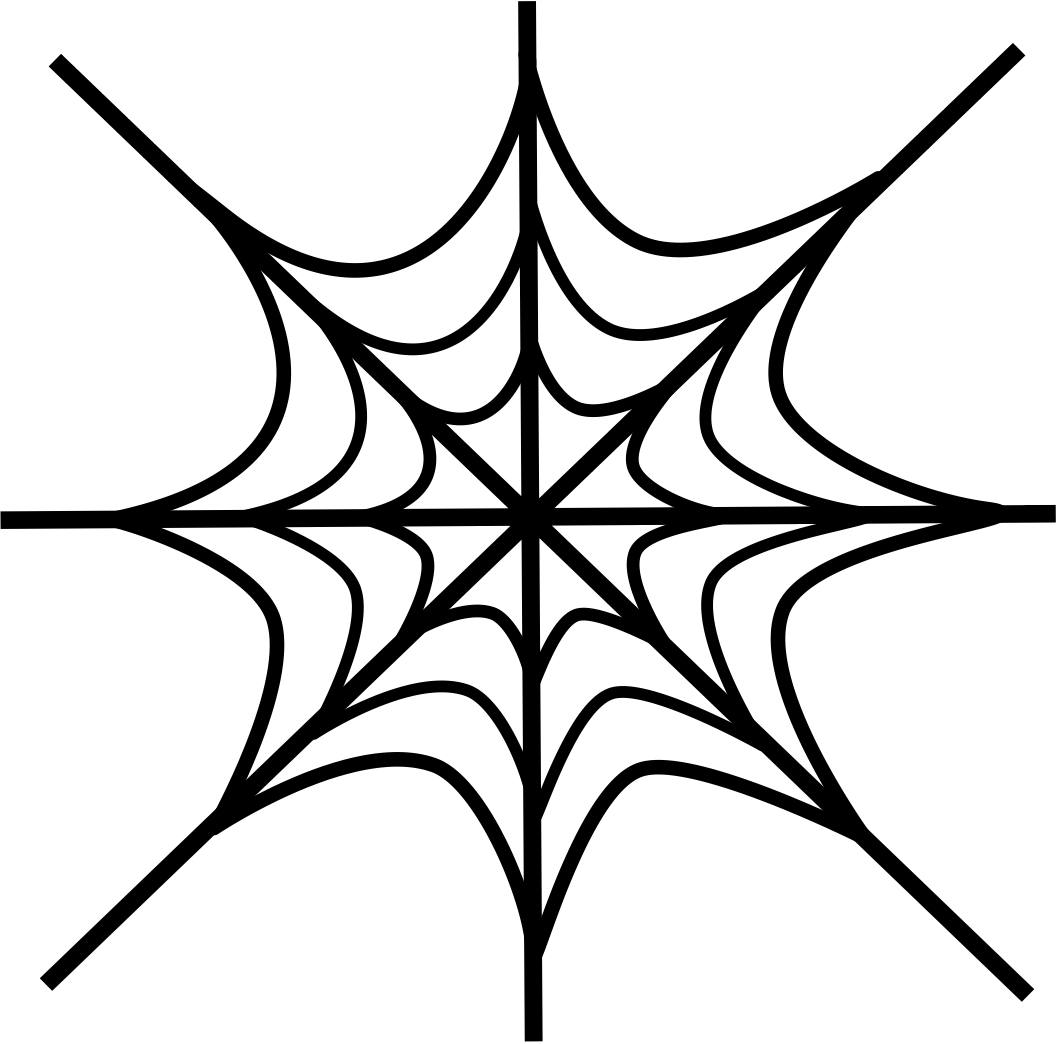Spider clipart for kids - photo#25