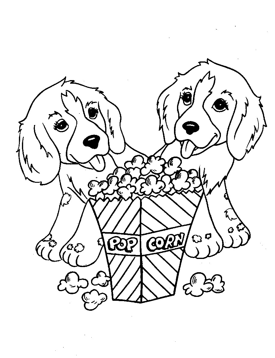 free printable funny coloring pages - Free And Fun Coloring Pages