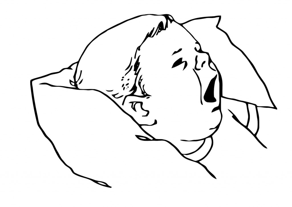 Babies Coloring Pages