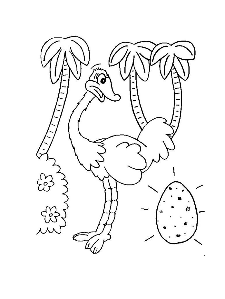 kids pages coloring printable - photo#44