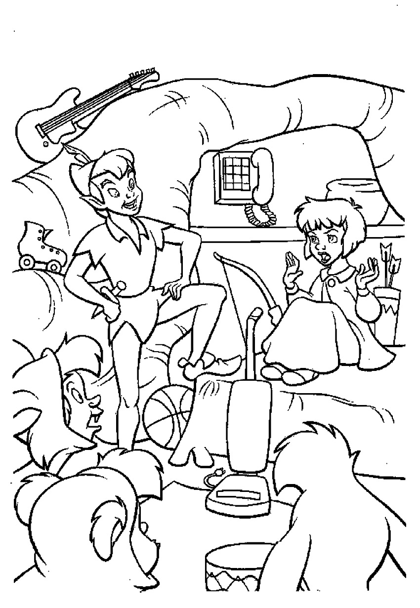 kids coloring pages printables - photo#30