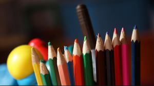 The Developmental Benefits Of Coloring Part 2