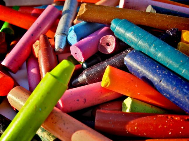 Coloring Therapy Helps Kids With Oppositional Defiant Disorder By BCP AdminApril 25th 2016 Crayons
