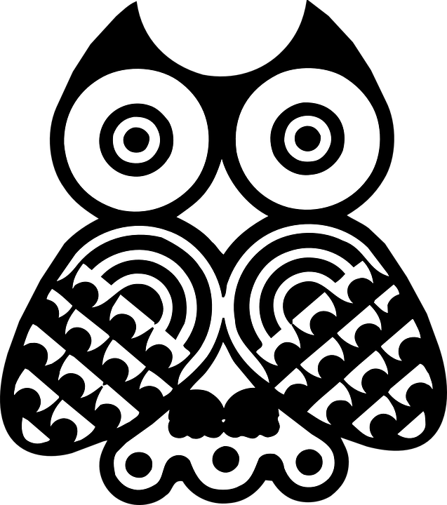 design coloring pages - Totem Pole Animals Coloring Pages