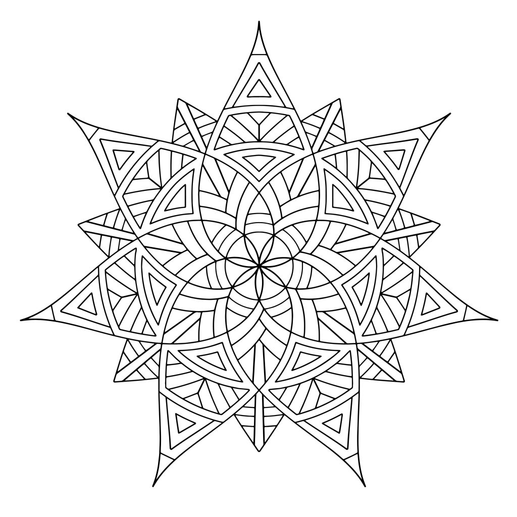 printable adults coloring pages free - photo#27
