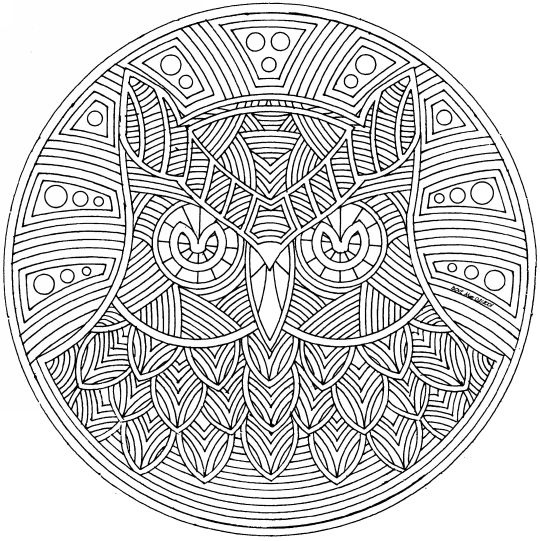 free printable mandala coloring pages for adults best coloring pages for kids. Black Bedroom Furniture Sets. Home Design Ideas