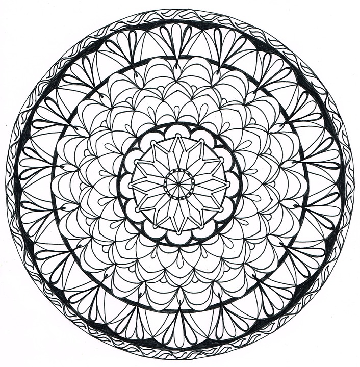 zentangle coloring pages free 28 images zentangle coloring