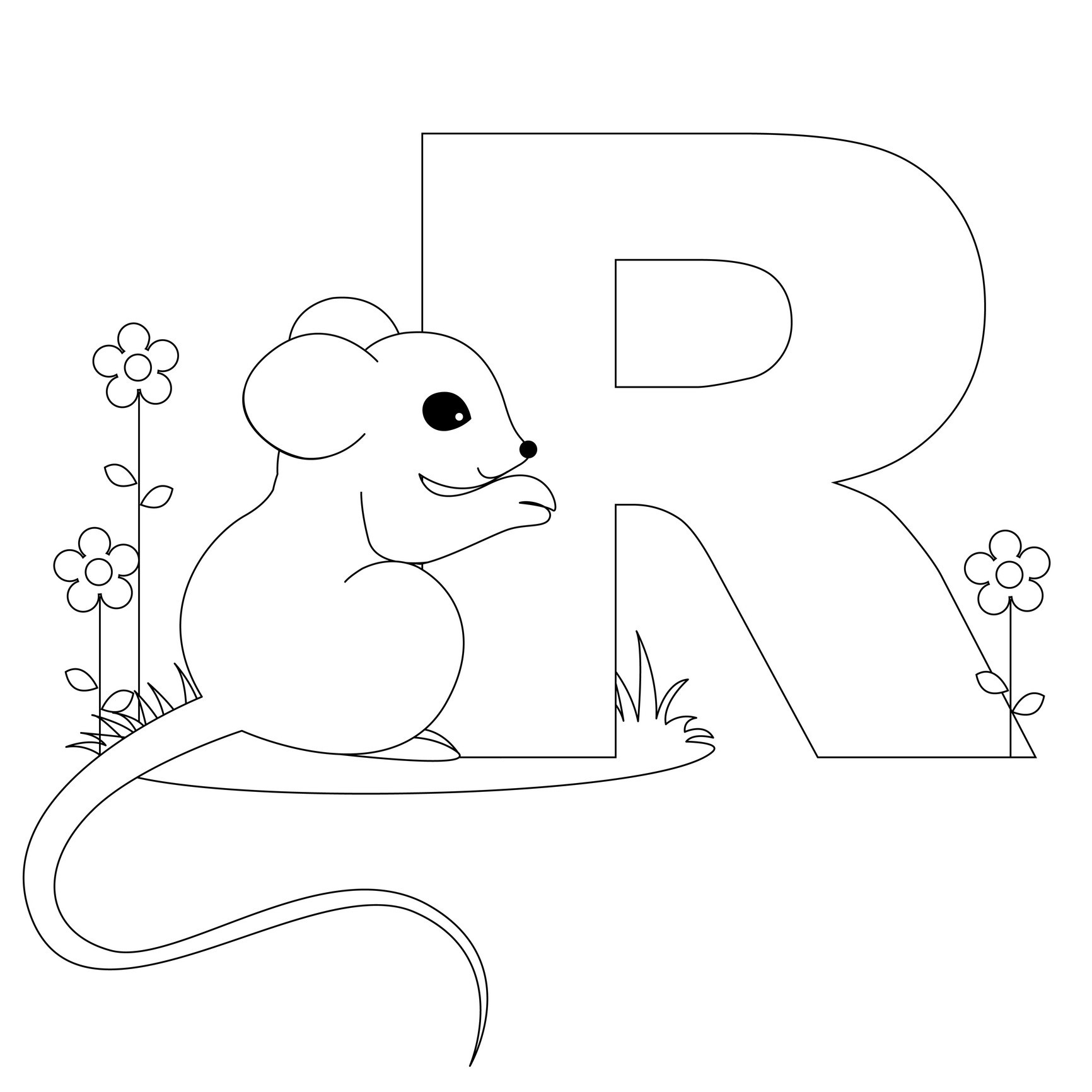 kids coloring pages for free - photo#11
