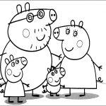 dibujos peppa pig