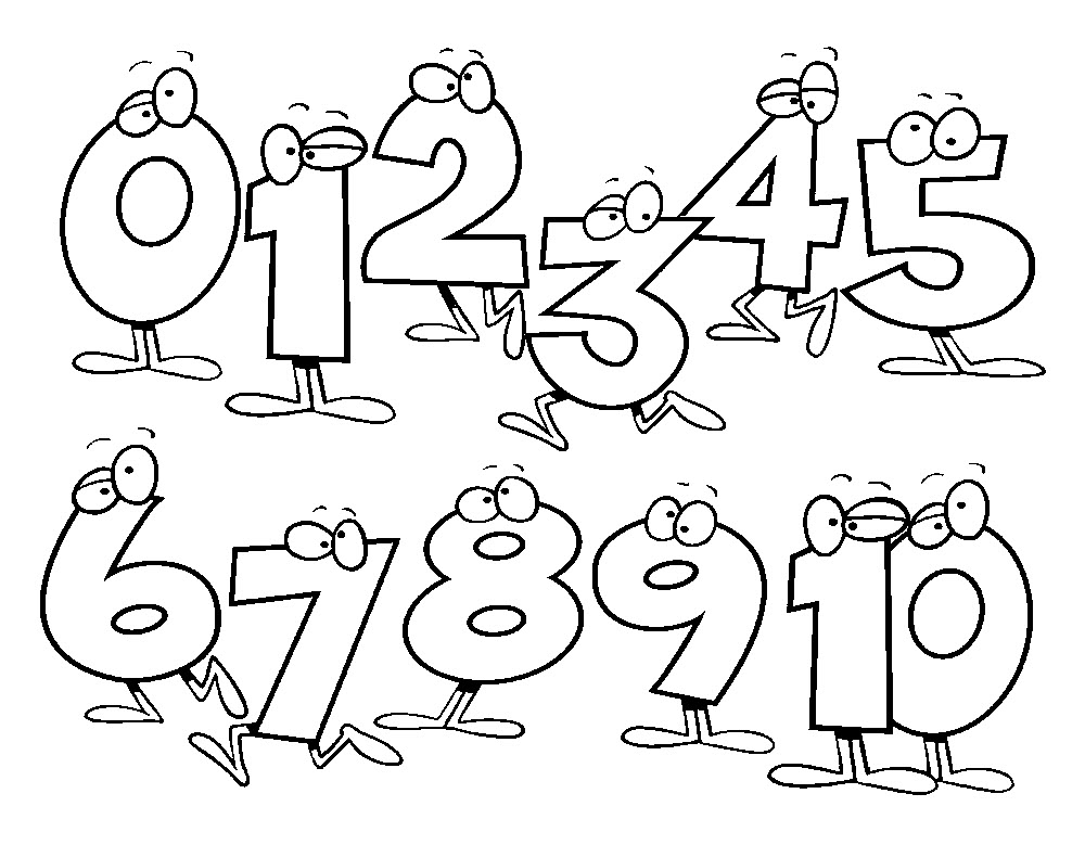 Free printable math coloring pages for kids best for Coloring pages for kids download