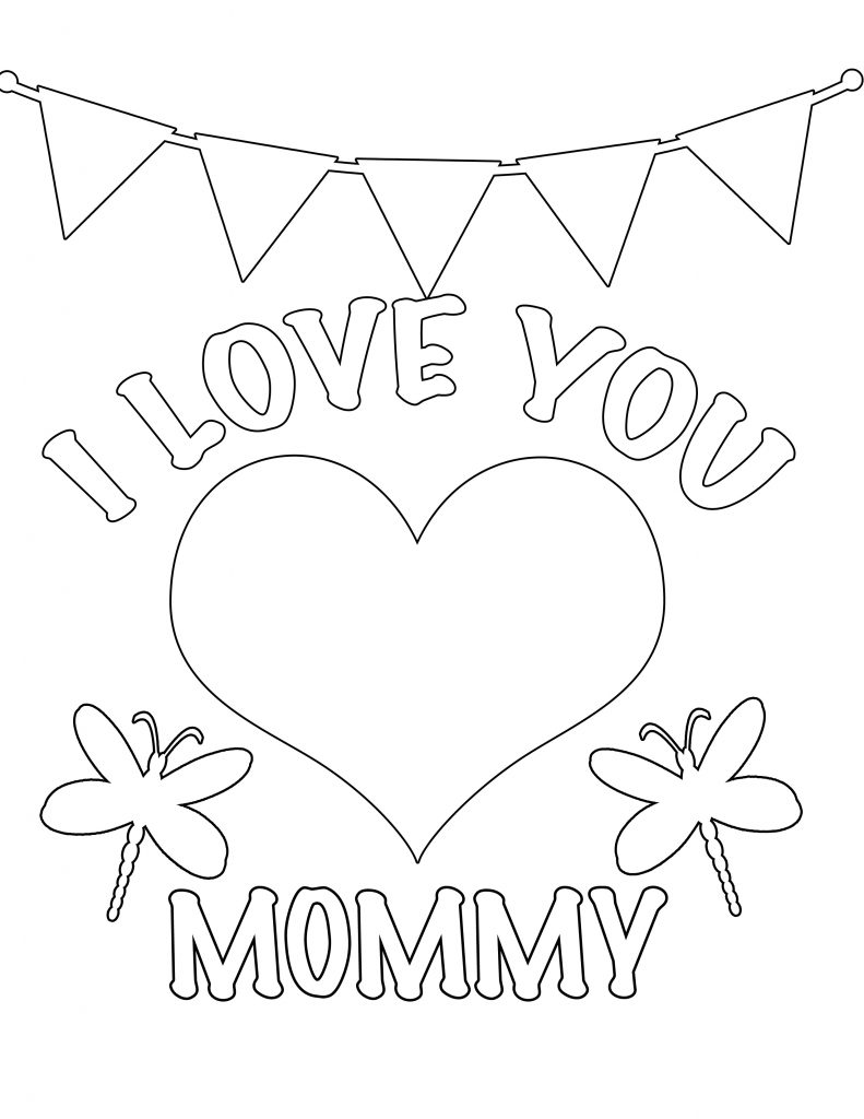 Free Printable Preschool Coloring Pages Best Coloring