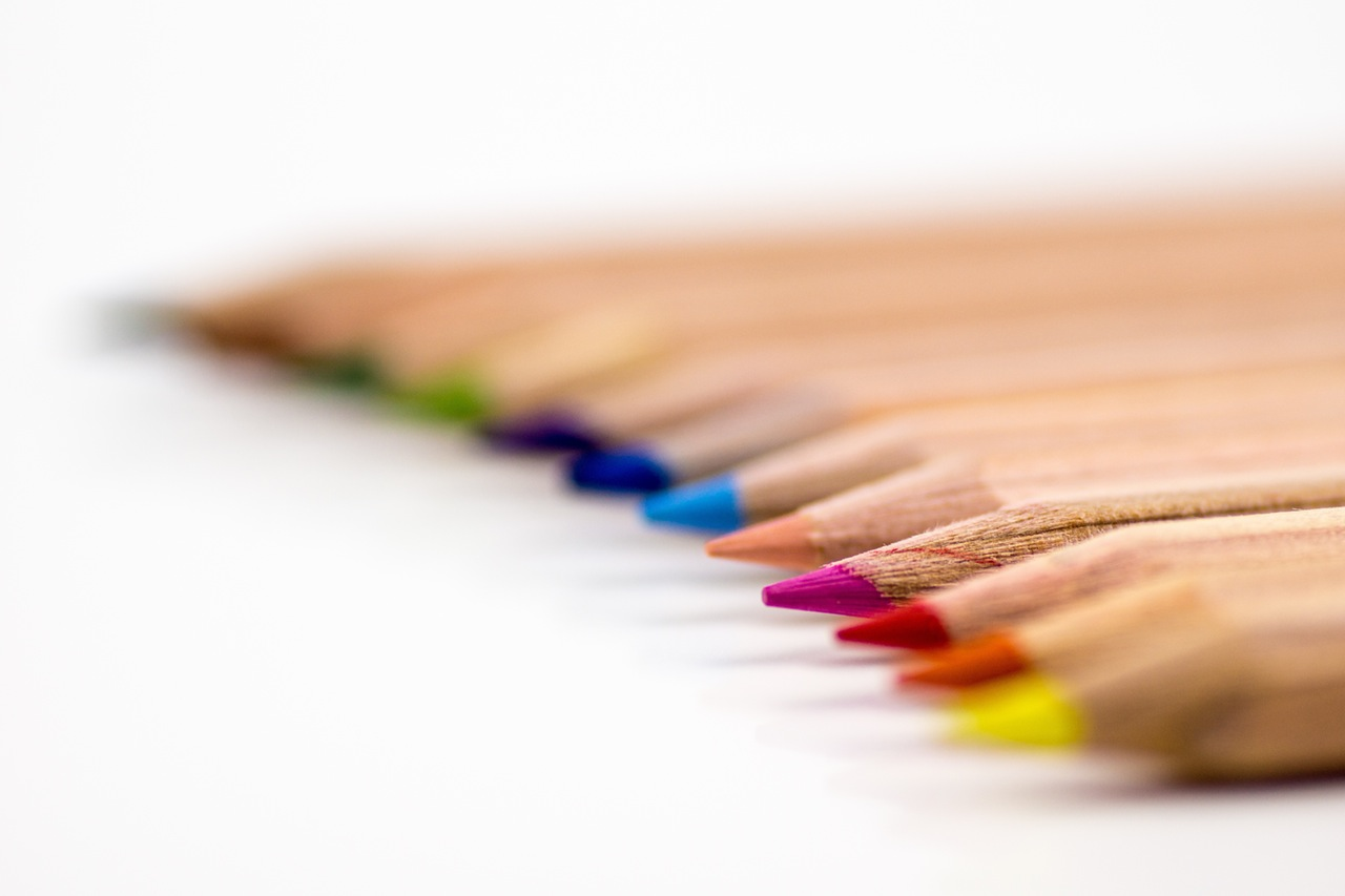 Therapeutic Effects Of Coloring For PTSD