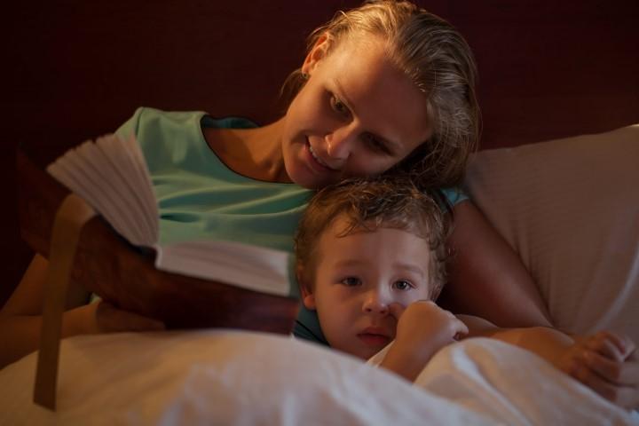 Pre Reading Development Starts At Birth