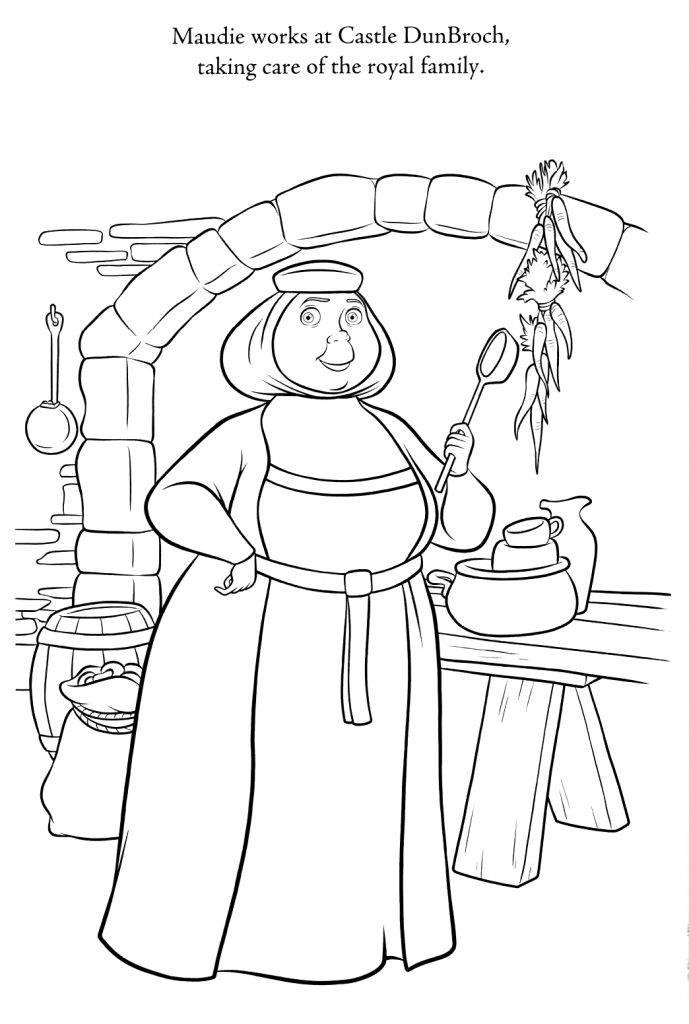 brave coloring pages best coloring pages for kids