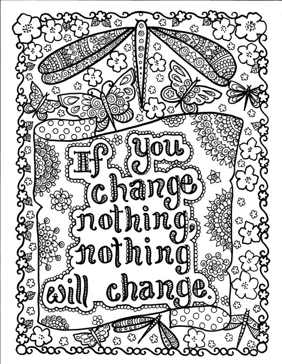 teen spiritual coloring pages - photo#7