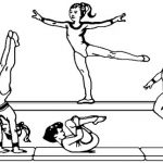 Gymnastics Printables