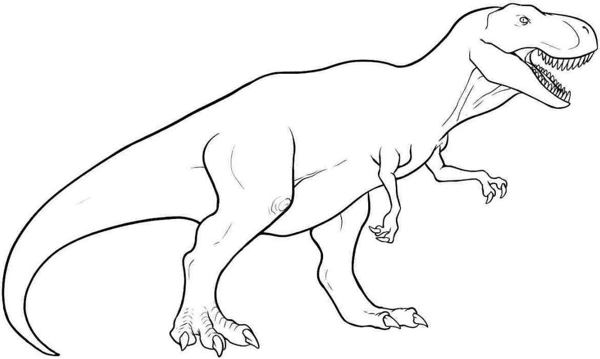 Volcano coloring pages to print - Trex Coloring Pages