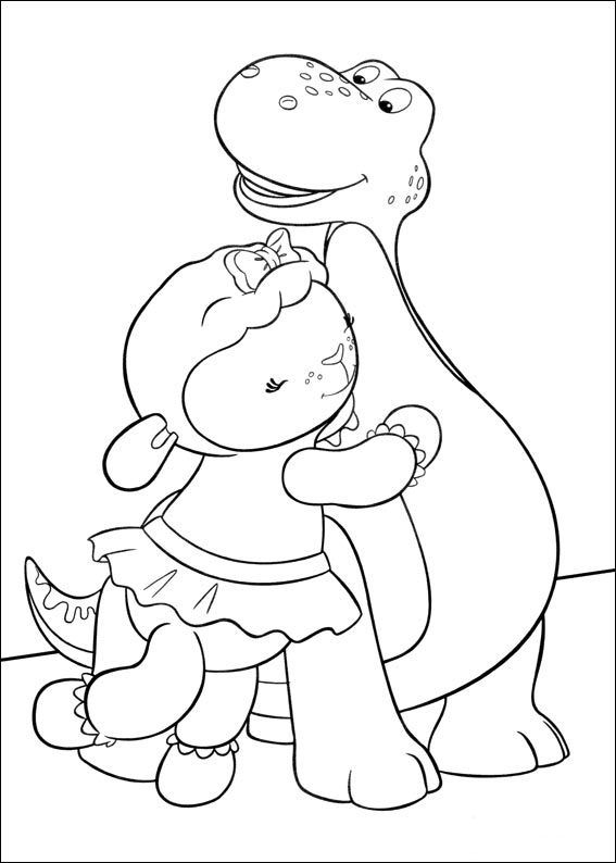 doc muffins coloring pages - photo#17