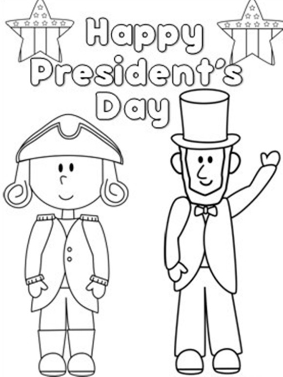 presidents day coloring pages presidents day coloring pages best coloring pages for kids