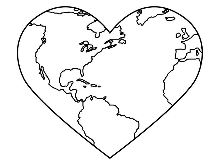 Earth Day Coloring Pages Best Coloring Pages For Kids