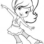 Fun Coloring Pages for Girls