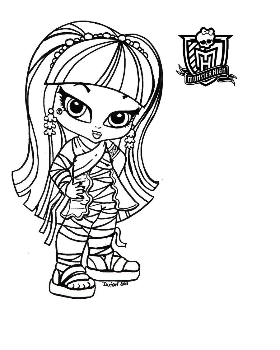 Monster High Coloring Pages 21 | Free Printable Coloring Pages | Coloring  pages for girls, Halloween drawings, Coloring pages | 1125x900