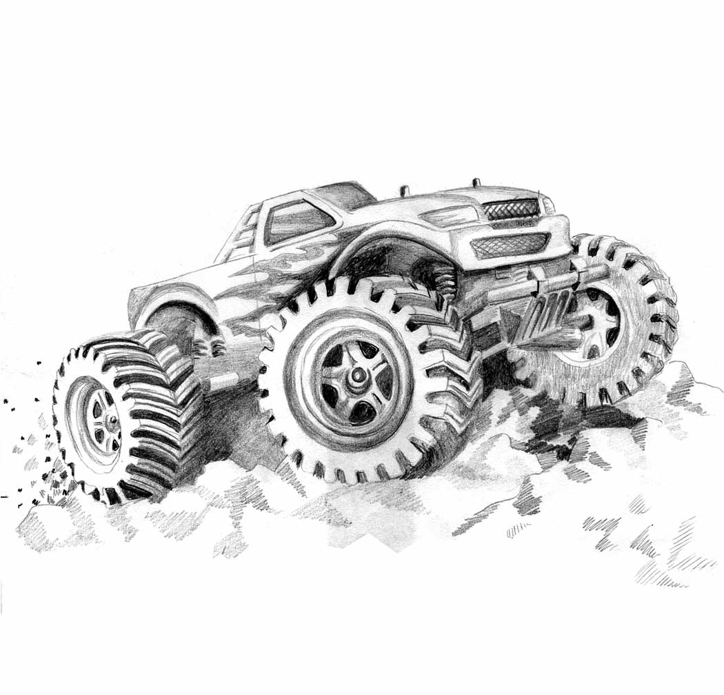 monster truck remote control car with Monster Truck Coloring Pages on 9780794437626 in addition Hsp Sheleton 15 Scale Gas Powered Monster Truck Rc Racing Car 30cc Engine Item No 94050 furthermore Monster Truck Coloring Pages furthermore 352035547940 together with 311775241018.