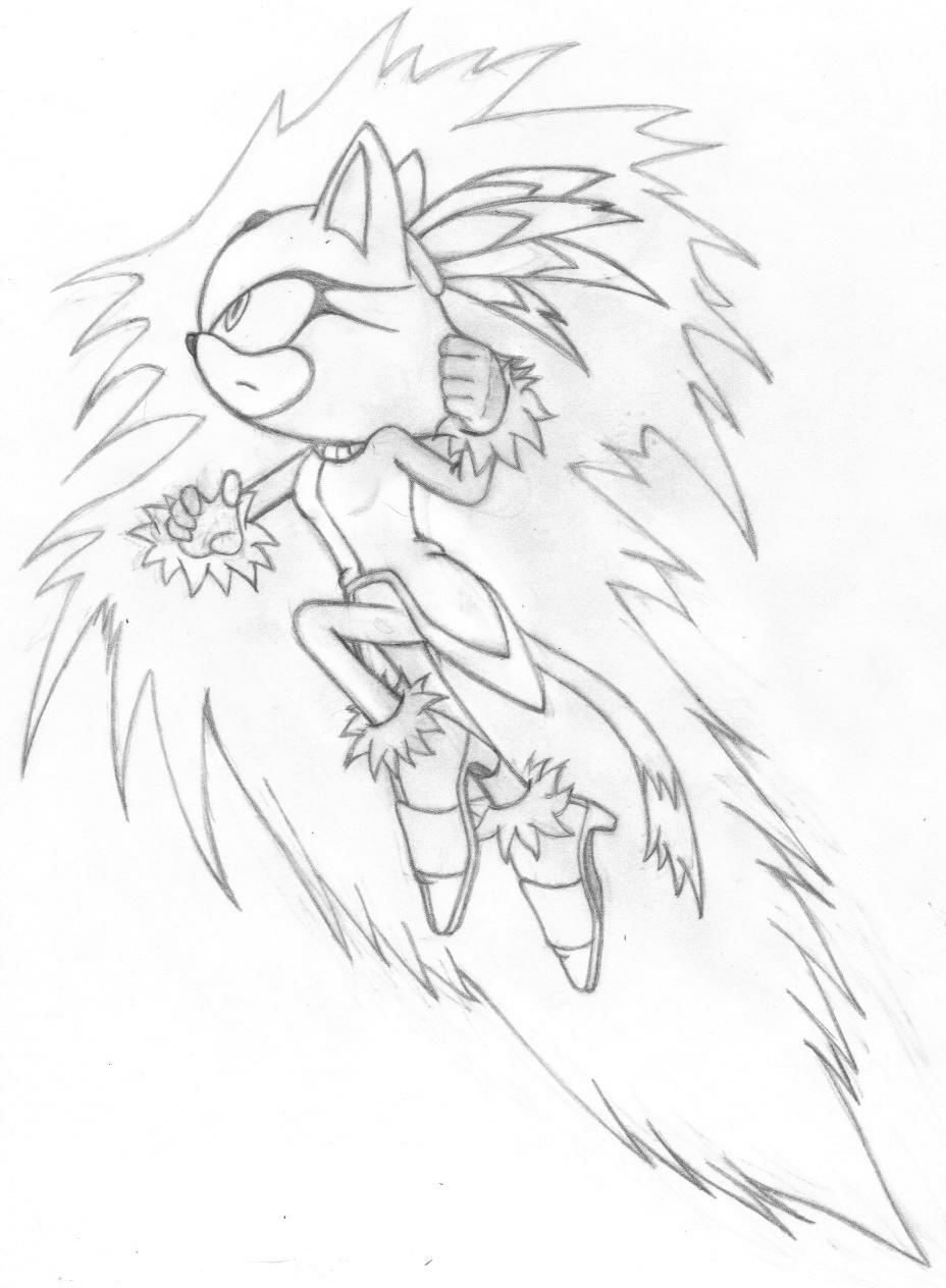 Free printable sonic the hedgehog coloring pages for kids for Printable blaze coloring pages