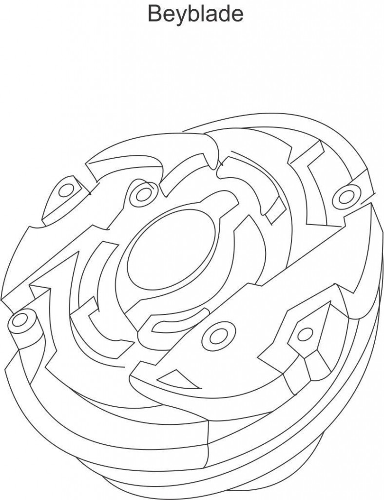 beyblades pegasus coloring pages - photo#18
