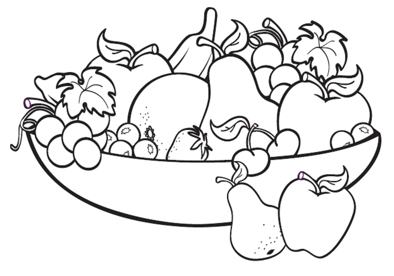 coloring pages free printable full size pictures to color - HD 1308×918