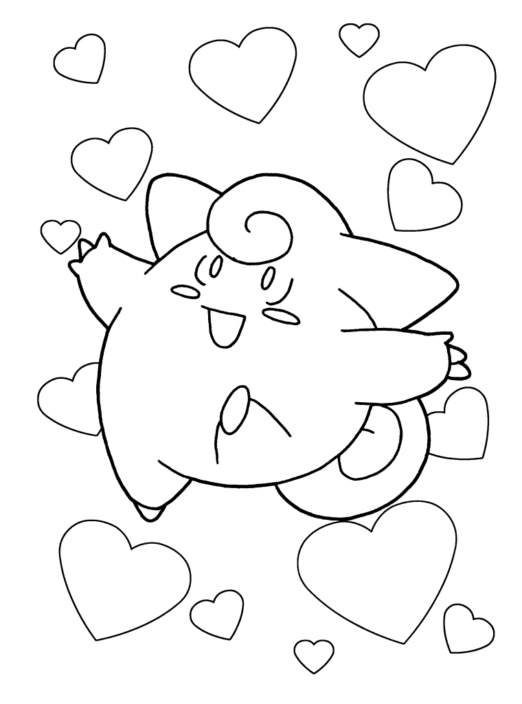 a coloring pages - photo#10