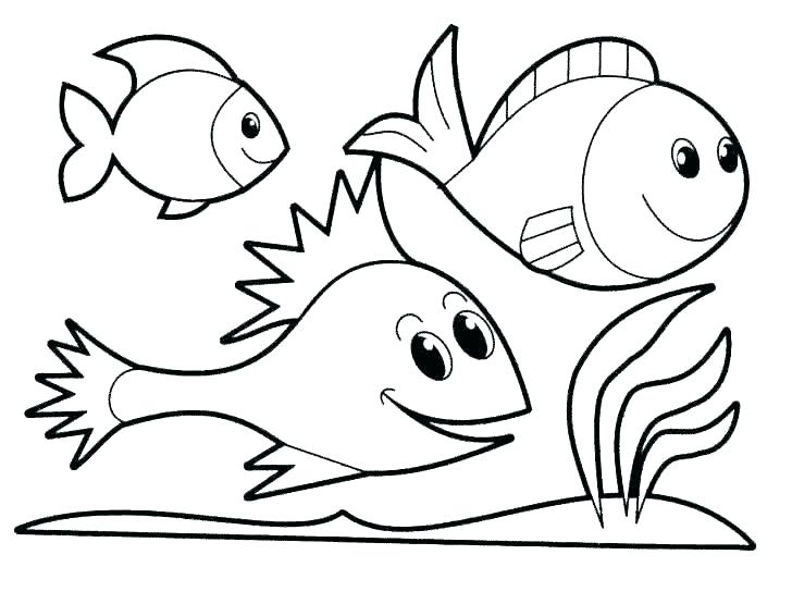 free coloring pages sea creatures - photo#20