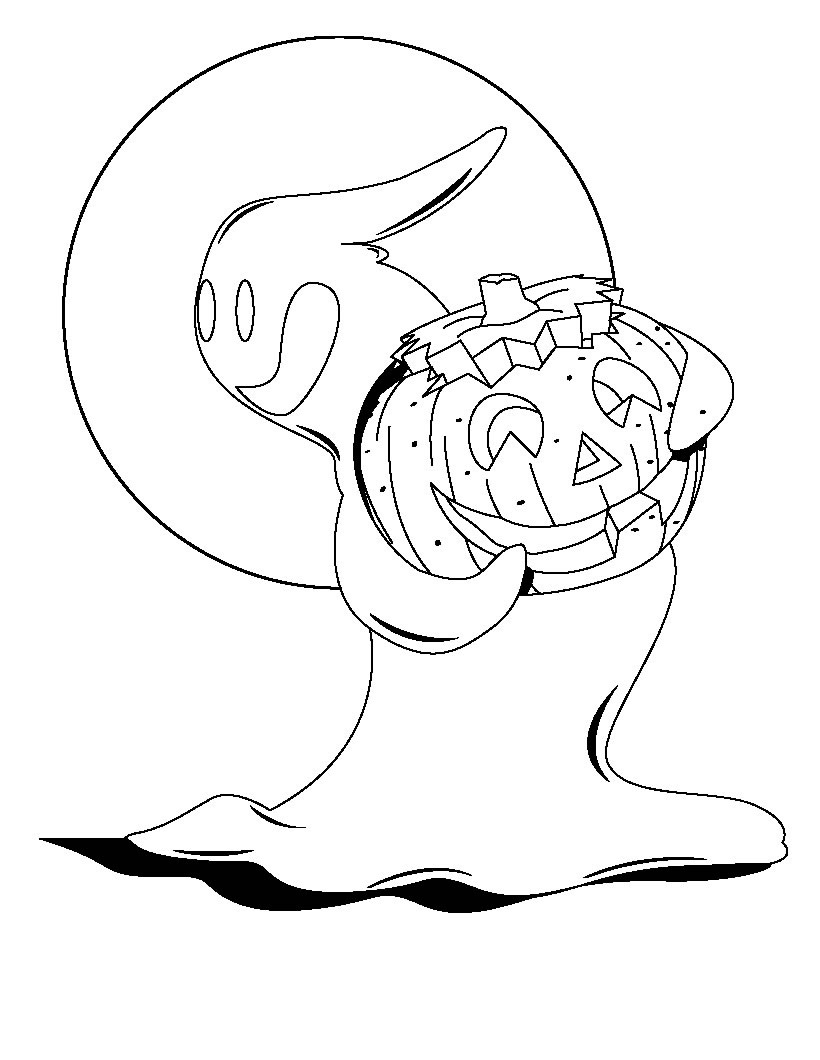 coloring books for halloween free printable ghost coloring pages for kids
