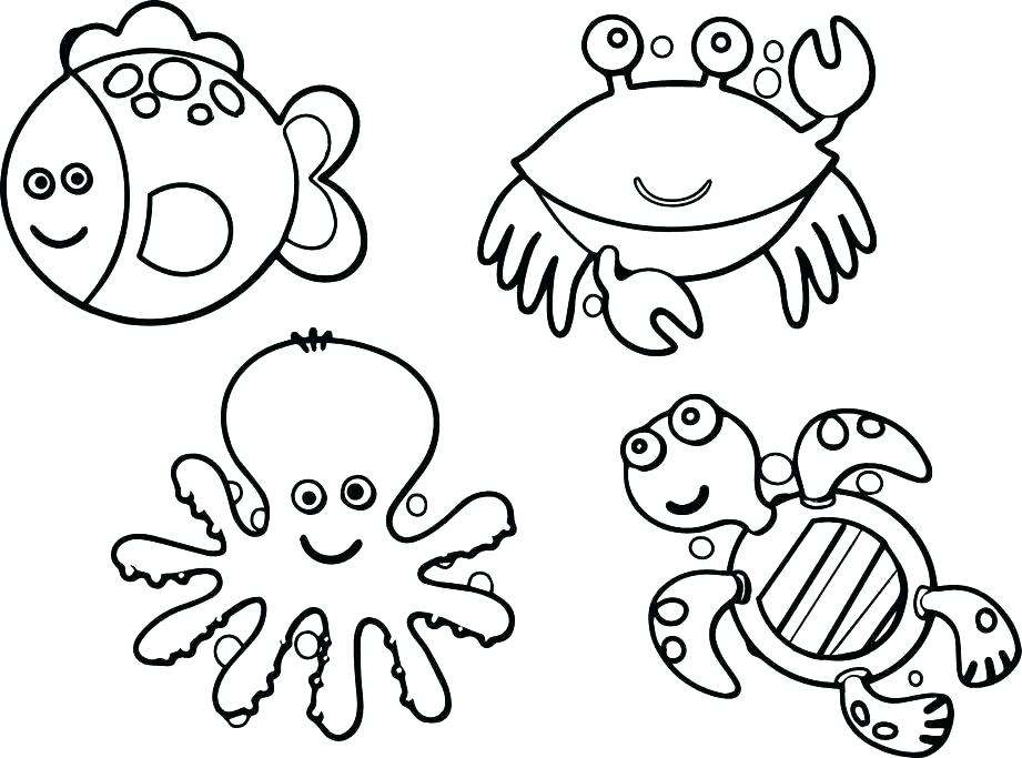 - Free Printable Ocean Coloring Pages For Kids