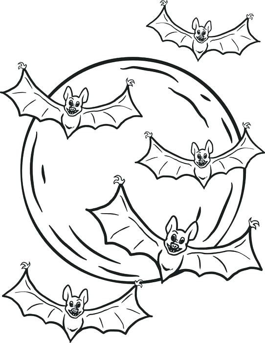 photo relating to Printable Bat referred to as Totally free Printable Bat Coloring Web pages For Young children