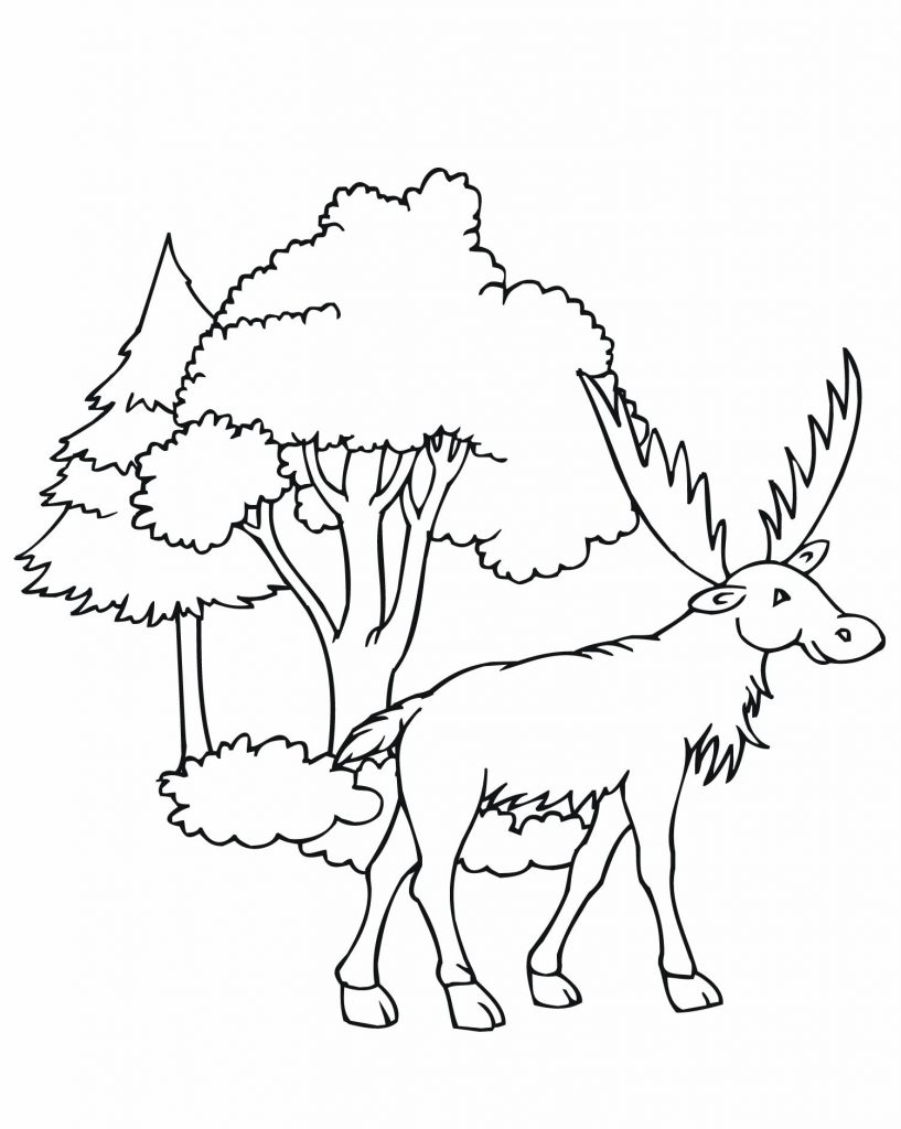 free coloring pages of children - photo#49