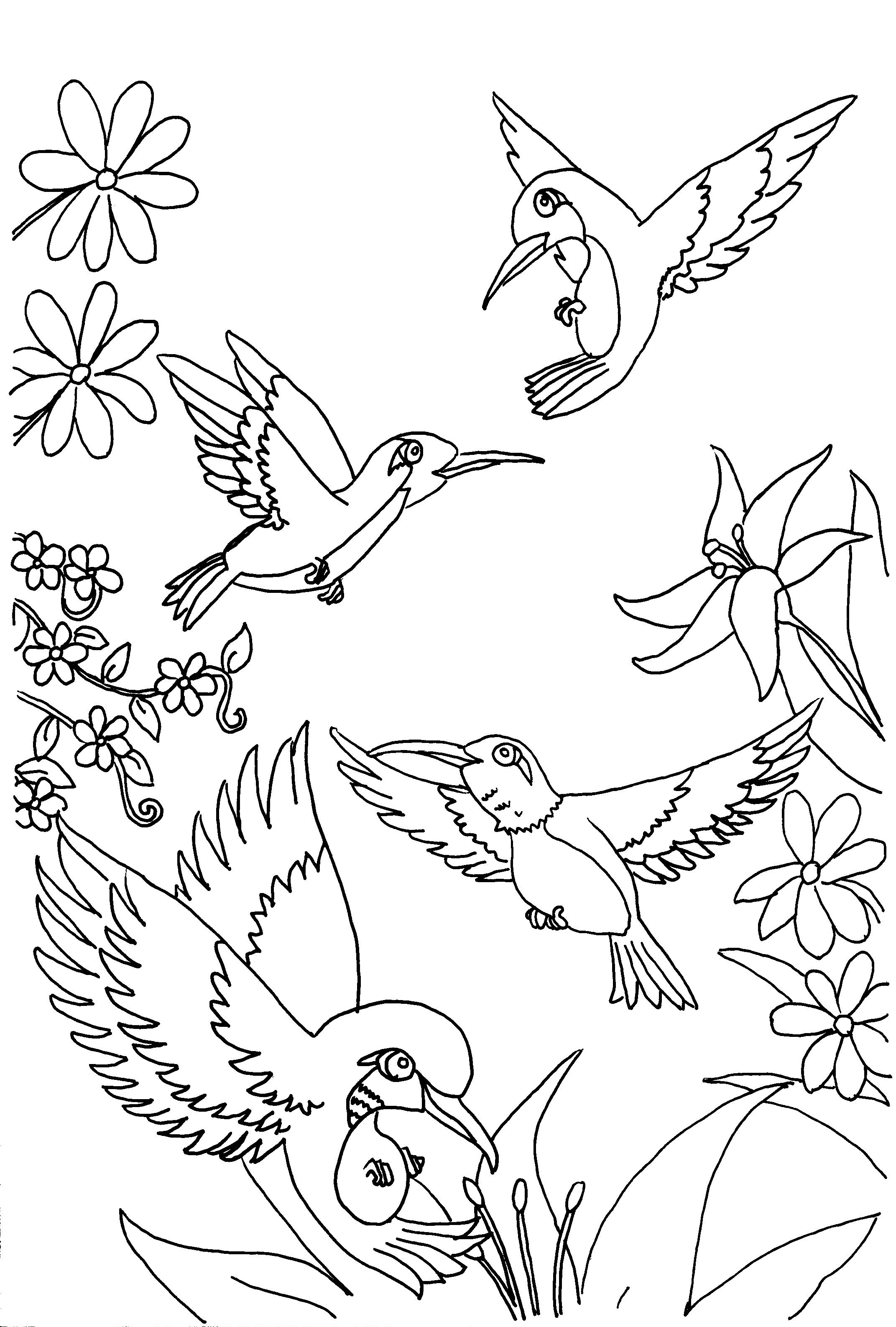 children kids coloring pages free - photo#26